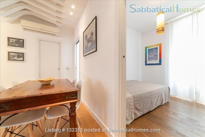 Porta Metronia Apartment (FAO, IFAD, WFP)  Home Rental in Roma, Lazio, Italy 4