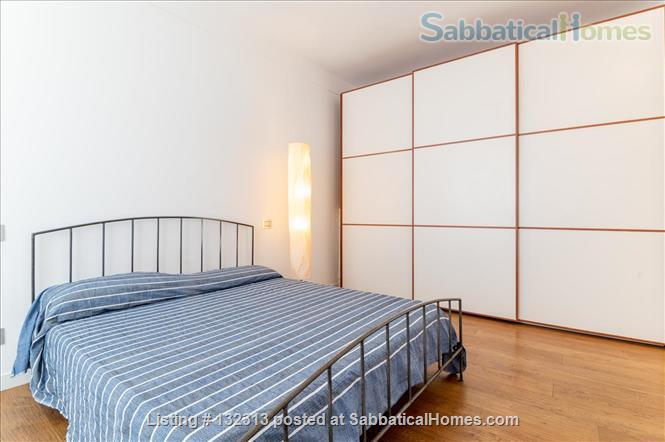 Porta Metronia Apartment (FAO, IFAD, WFP)  Home Rental in Roma, Lazio, Italy 5