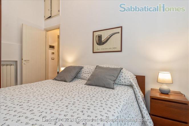 Homs Apartment, Viale Libia  Home Rental in Rome, Lazio, Italy 6
