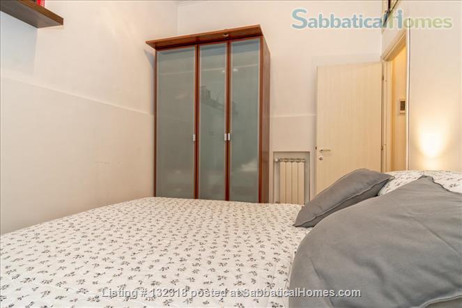 Homs Apartment, Viale Libia  Home Rental in Rome, Lazio, Italy 7