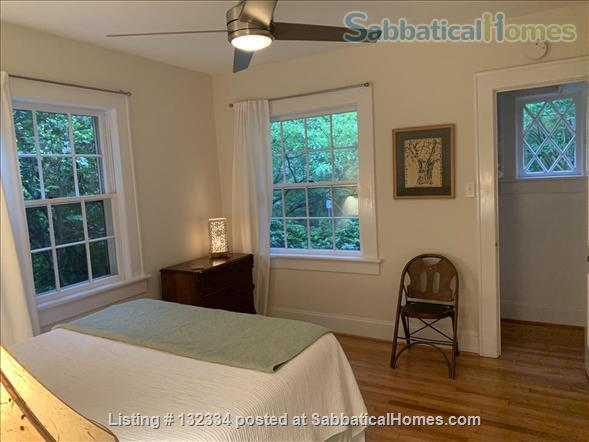 Charming 2 BR with parking included Home Rental in Raleigh, North Carolina, United States 6