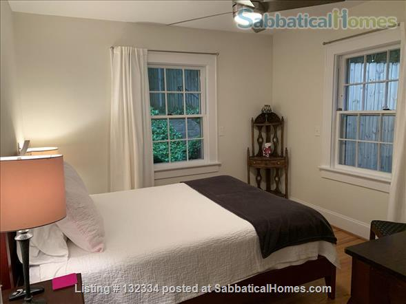 Charming 2 BR with parking included Home Rental in Raleigh, North Carolina, United States 8