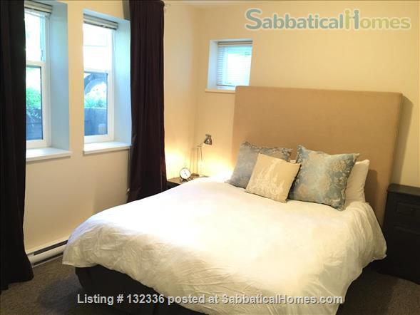 Bright Furnished  2 Bedroom Suite  for Rent at Hillcrest Park Home Rental in Vancouver, British Columbia, Canada 5