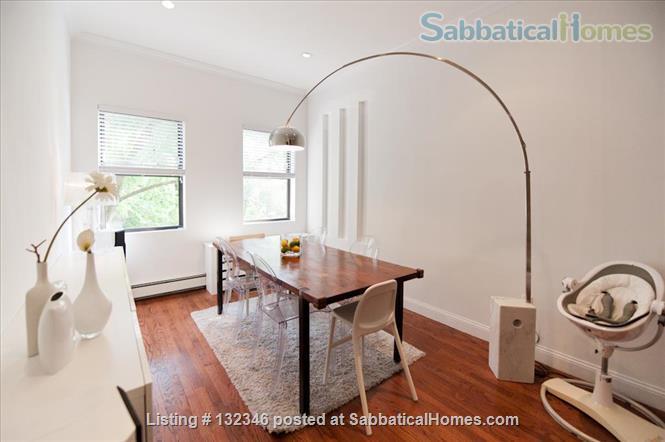 MANHATTAN - near Columbia University - 2 Bed/ 2 Bath - roof deck Home Rental in New York, New York, United States 1