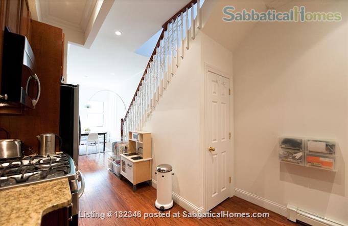 MANHATTAN - near Columbia University - 2 Bed/ 2 Bath - roof deck Home Rental in New York, New York, United States 0