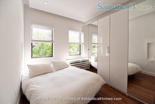 MANHATTAN - near Columbia University - 2 Bed/ 2 Bath - roof deck Home Rental in New York, New York, United States 7