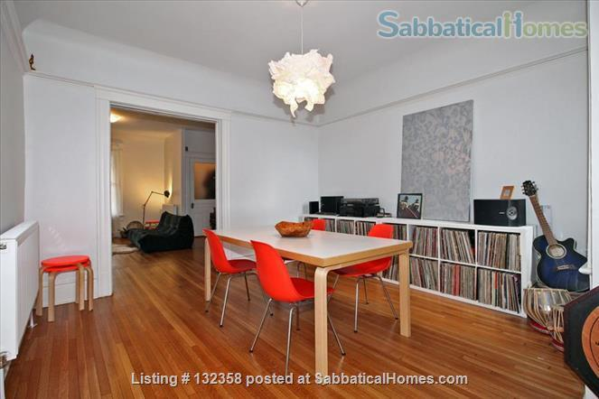 Beautiful 5 BR Victorian Downtown Toronto Home, Avail., Summer 2021 Home Exchange in Toronto, Ontario, Canada 2