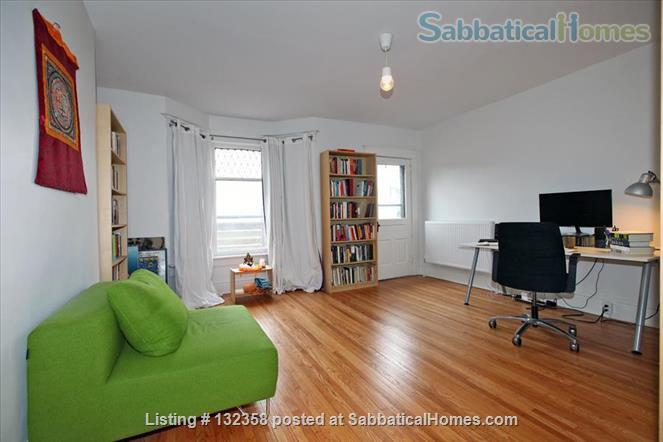 Beautiful 5 BR Victorian Downtown Toronto Home, Avail., Summer 2021 Home Exchange in Toronto, Ontario, Canada 3