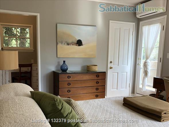 Furnished Room for Rent (non-smoking) Home Rental in South Pasadena, California, United States 2