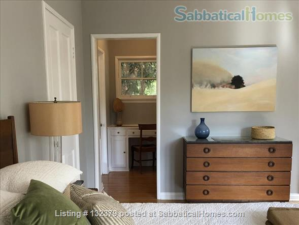 Furnished Room for Rent (non-smoking) Home Rental in South Pasadena, California, United States 3