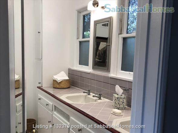 Furnished Room for Rent (non-smoking) Home Rental in South Pasadena, California, United States 4