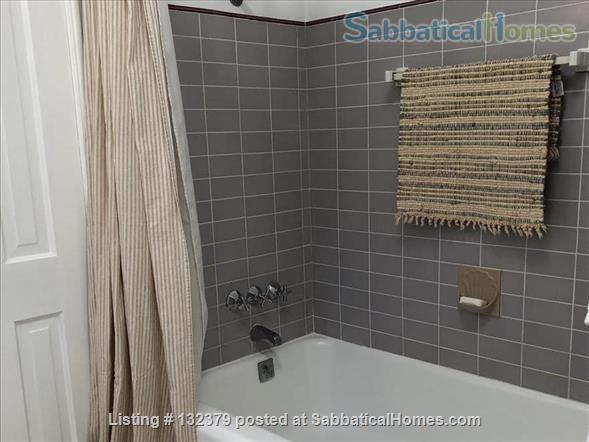 Furnished Room for Rent (non-smoking) Home Rental in South Pasadena, California, United States 5