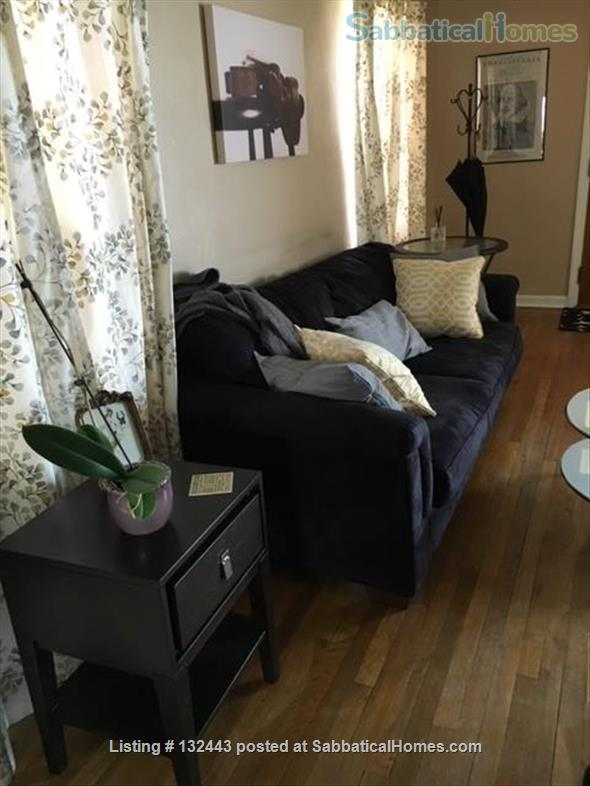 Furnished 3 bedroom home including studio with harpsichord Home Exchange in Pittsburgh 2