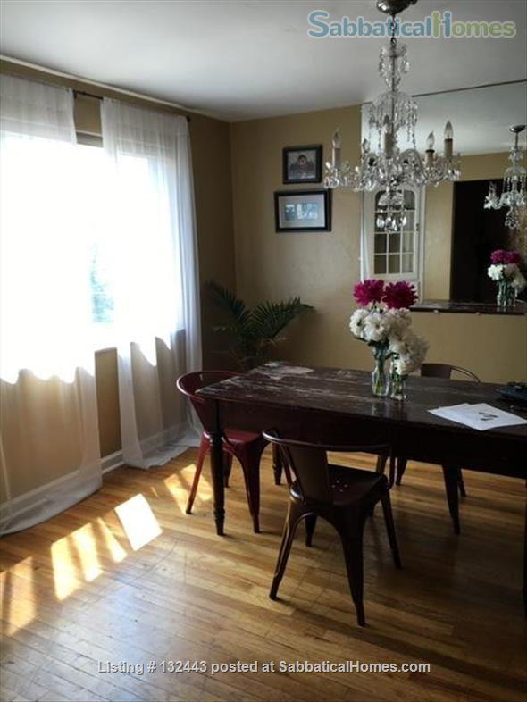 Furnished 3 bedroom home including studio with harpsichord Home Exchange in Pittsburgh 3