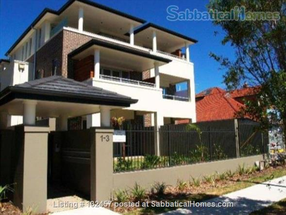 Boutique one-bedroom apartment close to UNSW Sydney Home Rental in Kensington, NSW, Australia 1