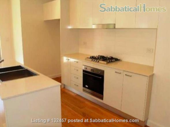 Boutique one-bedroom apartment close to UNSW Sydney Home Rental in Kensington, NSW, Australia 2