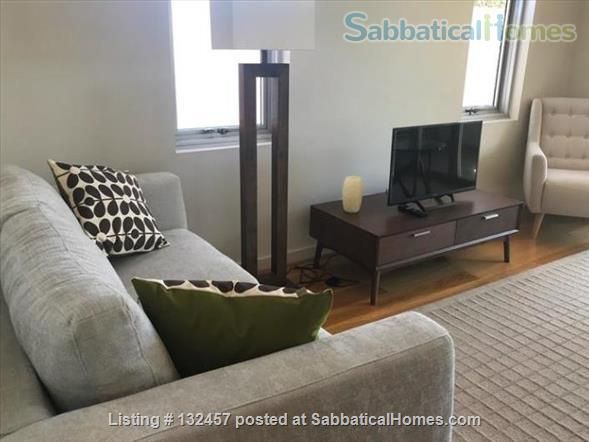 Boutique one-bedroom apartment close to UNSW Sydney Home Rental in Kensington, NSW, Australia 3