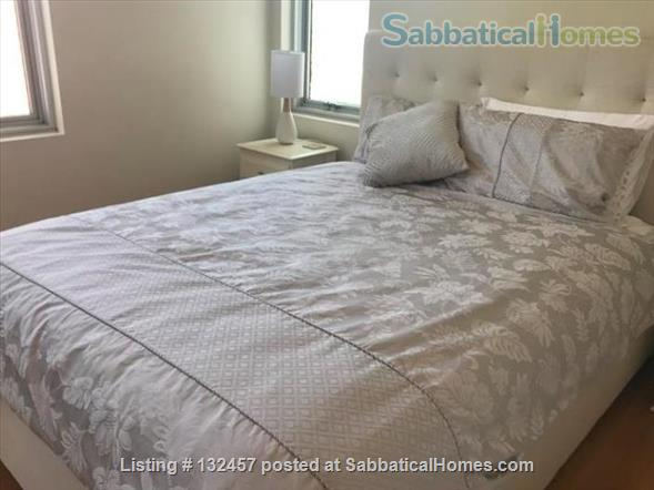 Boutique one-bedroom apartment close to UNSW Sydney Home Rental in Kensington, NSW, Australia 4