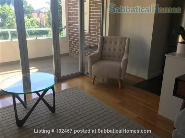 Boutique one-bedroom apartment close to UNSW Sydney Home Rental in Kensington, NSW, Australia 5