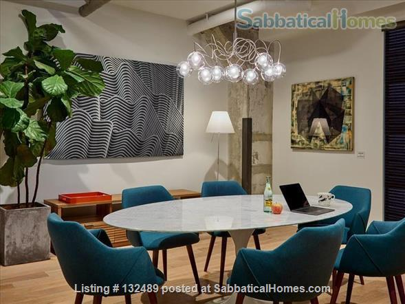 2BR/2BA Condo with Gym, Concierge, Rooftop in Cambridge/Somerville Home Rental in Somerville, Massachusetts, United States 0