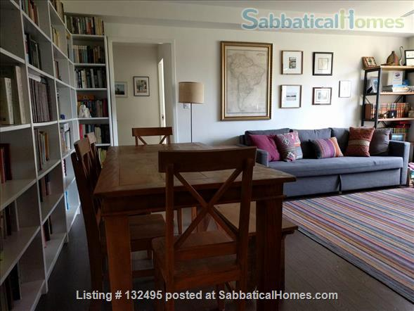 East Village 2BR Near Universities + Hospitals Home Rental in New York, New York, United States 0