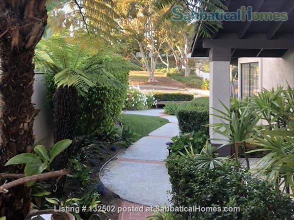 Beautiful Furnished Home near UCSD, includes utilities and gardener Home Rental in San Diego, California, United States 8