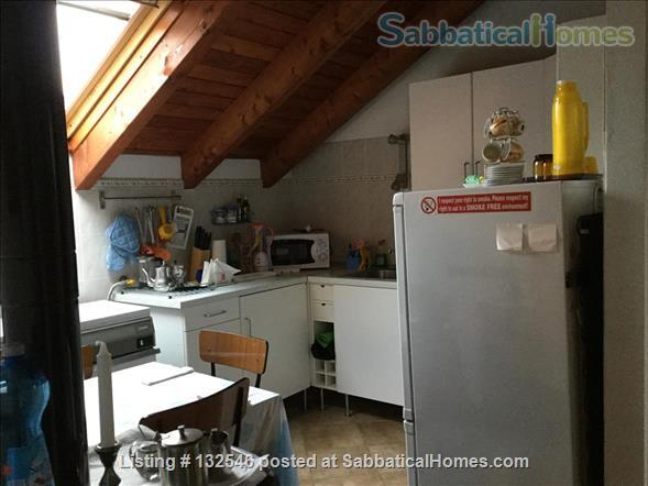 Your Sabbatical home in the Italian Ligurian  mountains. Home Rental in Urbe, Liguria, Italy 5