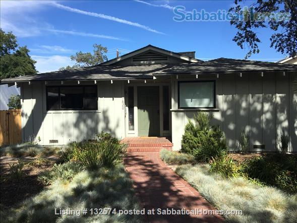 Downtown Paso Robles Wine Country Home Rental in Paso Robles, California, United States 1