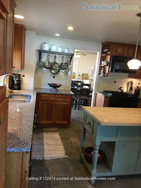 Downtown Paso Robles Wine Country Home Rental in Paso Robles, California, United States 0