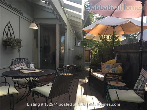 Downtown Paso Robles Wine Country Home Rental in Paso Robles, California, United States 7
