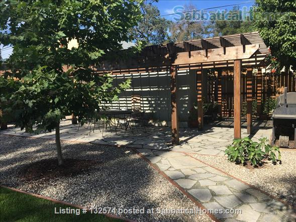 Downtown Paso Robles Wine Country Home Rental in Paso Robles, California, United States 8