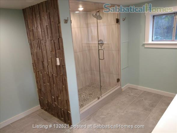 Newly renovated home nestled on a quiet historic street right on CU campus Home Rental in Boulder, Colorado, United States 0