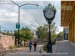 Newly renovated home nestled on a quiet historic street right on CU campus Home Rental in Boulder, Colorado, United States 4