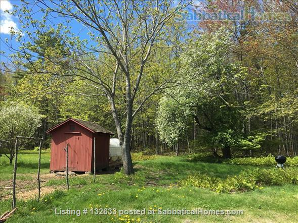 4 Bedroom Classic Cape in Blue Hill, ME for Academic Year rental Home Rental in Blue Hill, Maine, United States 9