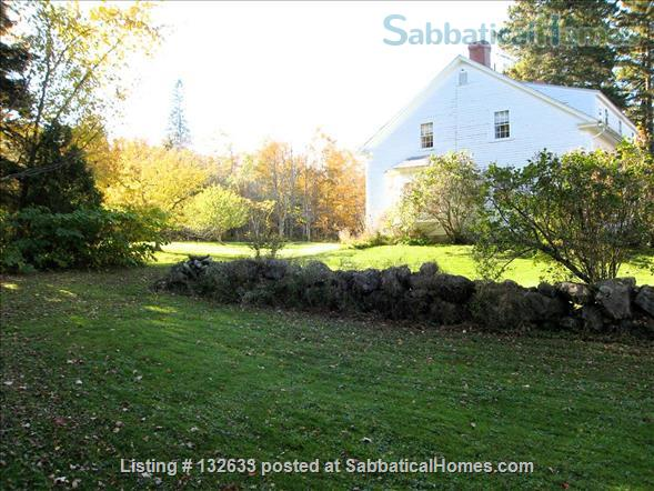 4 Bedroom Classic Cape in Blue Hill, ME for Academic Year rental Home Rental in Blue Hill, Maine, United States 0