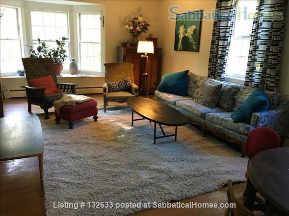 4 Bedroom Classic Cape in Blue Hill, ME for Academic Year rental Home Rental in Blue Hill, Maine, United States 1