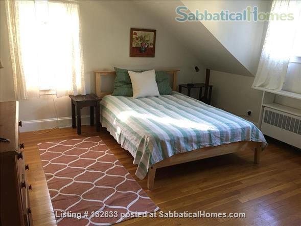 4 Bedroom Classic Cape in Blue Hill, ME for Academic Year rental Home Rental in Blue Hill, Maine, United States 5