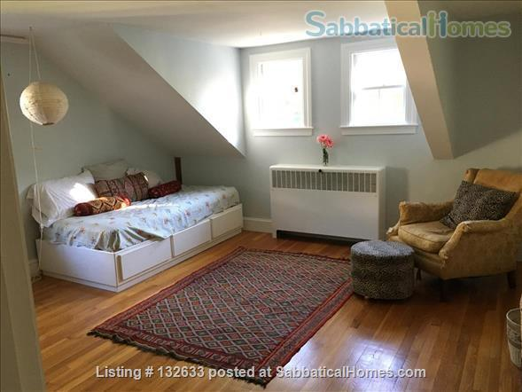 4 Bedroom Classic Cape in Blue Hill, ME for Academic Year rental Home Rental in Blue Hill, Maine, United States 6
