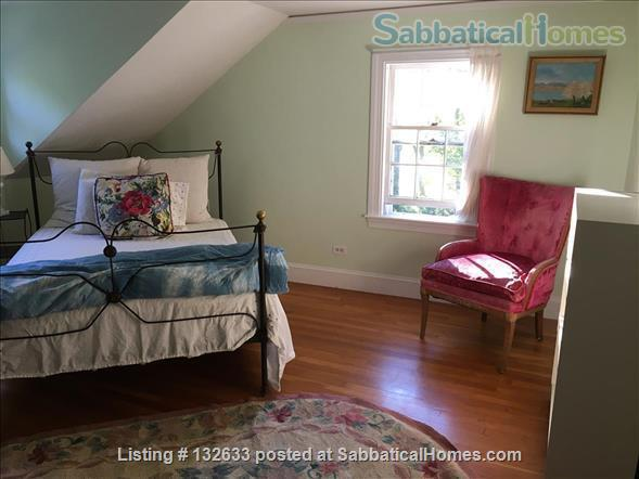 4 Bedroom Classic Cape in Blue Hill, ME for Academic Year rental Home Rental in Blue Hill, Maine, United States 7