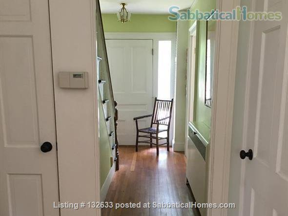 4 Bedroom Classic Cape in Blue Hill, ME for Academic Year rental Home Rental in Blue Hill, Maine, United States 8