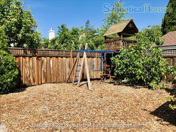 Lovely Family Friendly Modern Midtown Palo Alto Home for Rent Home Rental in Palo Alto, California, United States 9