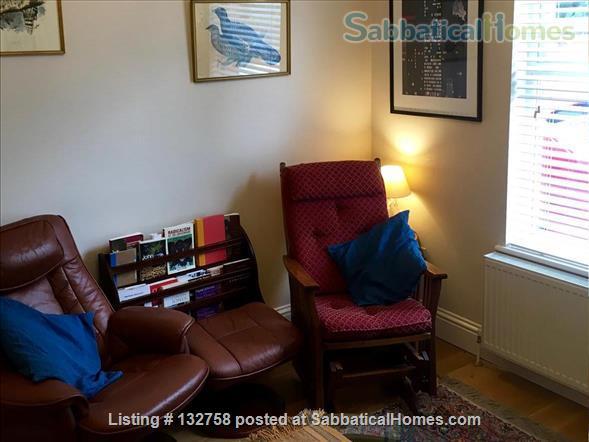 2BR furnished sublet, York, walking distance from York train station Home Rental in York, England, United Kingdom 2