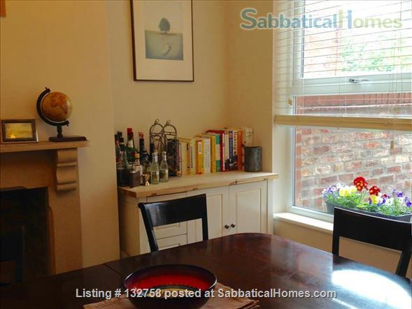 2BR furnished sublet, York, walking distance from York train station Home Rental in York, England, United Kingdom 5