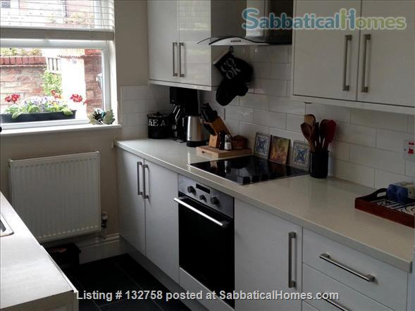 2BR furnished sublet, York, walking distance from York train station Home Rental in York, England, United Kingdom 6