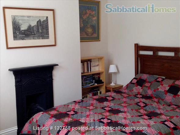 2BR furnished sublet, York, walking distance from York train station Home Rental in York, England, United Kingdom 8