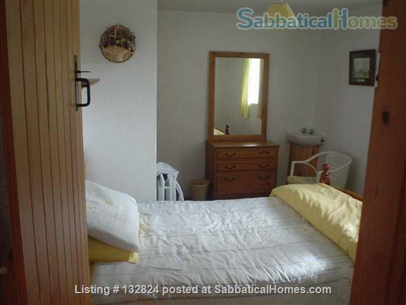 Cuinne Cottage Home Rental in Headford, County Galway, Ireland 5