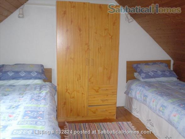 Cuinne Cottage Home Rental in Headford, County Galway, Ireland 6