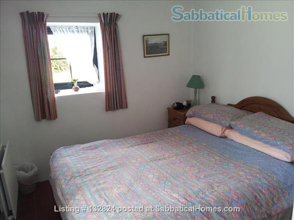Cuinne Cottage Home Rental in Headford, County Galway, Ireland 7