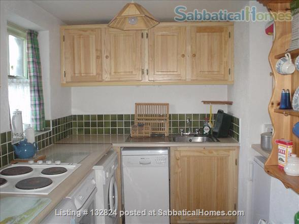 Cuinne Cottage Home Rental in Headford, County Galway, Ireland 8