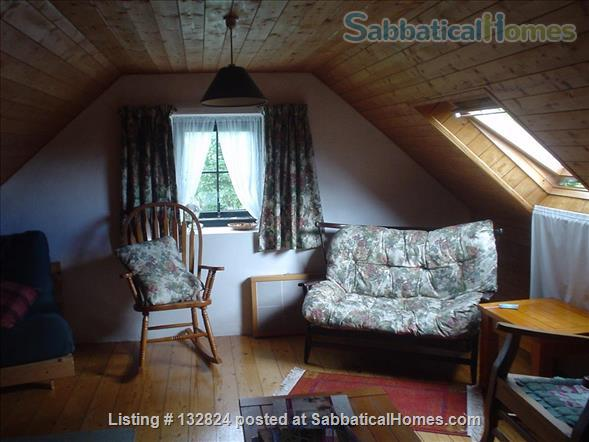 Cuinne Cottage Home Rental in Headford, County Galway, Ireland 3